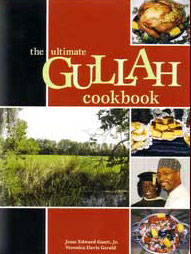 The ultimate Gullah Cookbook